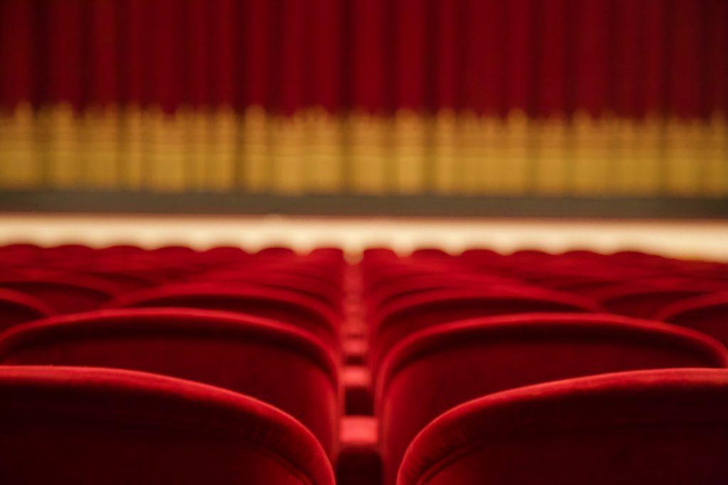 Iscrizione: Il teatro della vita (adulti)